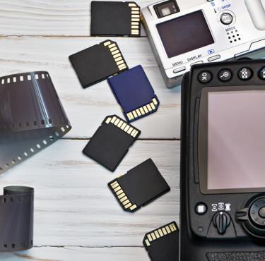 Comment bien choisir sa carte SD ou micro SD ?carte SD micro SD