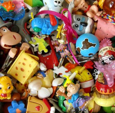 Idées de cadeaux pour les petites filles de 4 à 7 ansJouets pour enfant