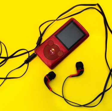 Les meilleurs lecteurs MP3Lecteur MP3