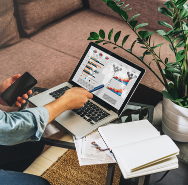 Comment bien choisir son PC portable à écran tactile ?PC portable écran tactile
