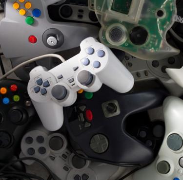 Les meilleures manettes de jeux vidéoManettes jeux vidéo