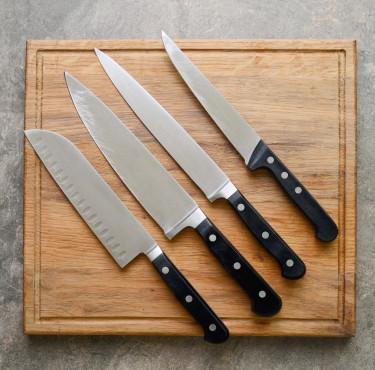 Les meilleurs sets de couteaux  de cuisine pas cherCouteaux de cuisine