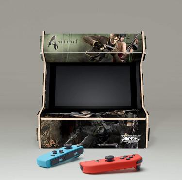 Les meilleurs goodies Resident EvilResident Evil