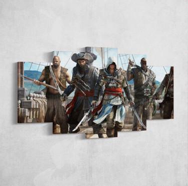 Les meilleurs goodies Assassin's CreedAssassin's Creed