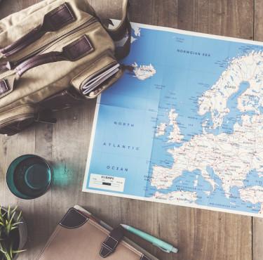 Les meilleurs guides de voyage pour partir l'esprit tranquilleGuides de voyage