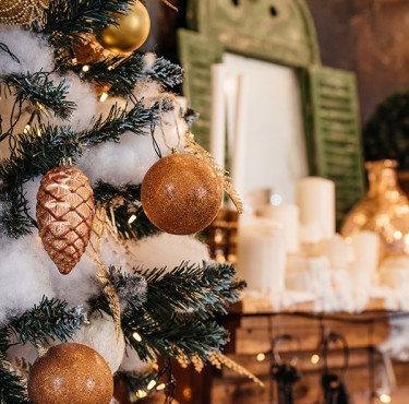 Des décorations de Noël pas chères pour décorer sans se ruinerDécorations de Noël