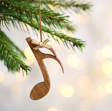 Des idées de cadeaux pour les mélomanesBoule de Noël