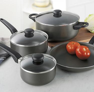 Notre sélection des meilleures casseroles TefalSélection des meilleures casseroles Tefal