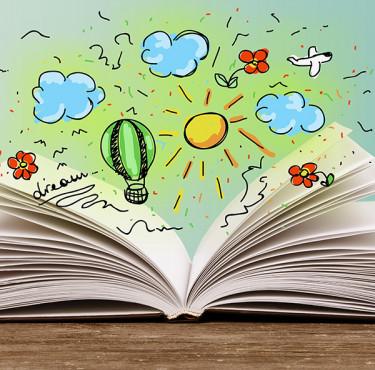 Des beaux livres à offrir aux enfantslivre pour enfant