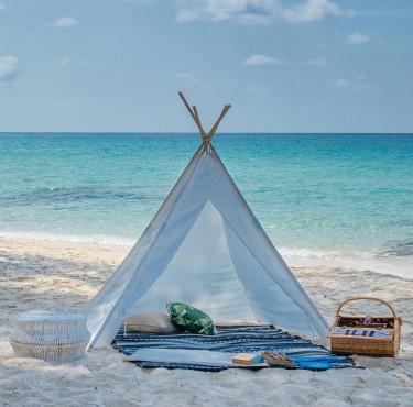 Comment choisir une tente de plage  ?tente de plage