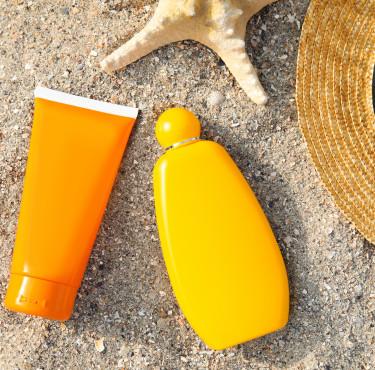 Comment bien choisir sa protection anti UV ?Crème solaire