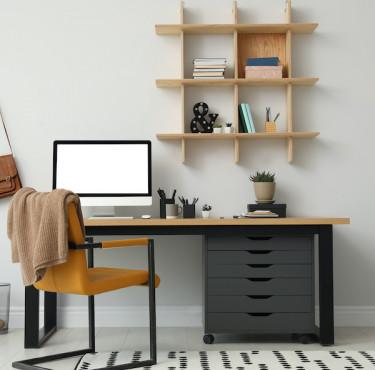 Les essentiels pour équiper un appartement étudiantBureau déco