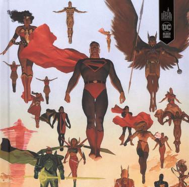 Batman, Superman, Wonder Woman... les comics DC incontournablesKingdom Come