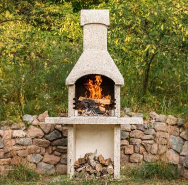 Quel barbecue en pierre choisir ?barbecue en pierre