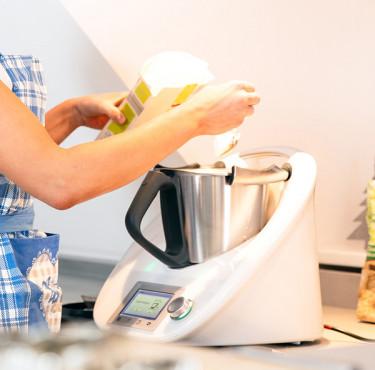 Les meilleurs robots cuiseurs multifonctions pour votre cuisineLes meilleurs robots cuiseurs multifonctions pour votre cuisine