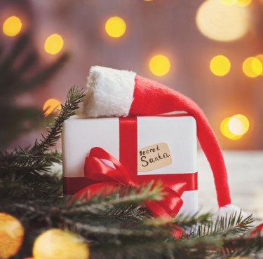 Les meilleurs cadeaux à faire quand on participe à un Secret Santacadeaux Secret Santa