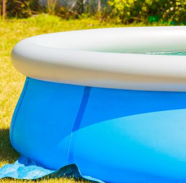 Quelle piscine gonflable choisir ?Piscine gonflable