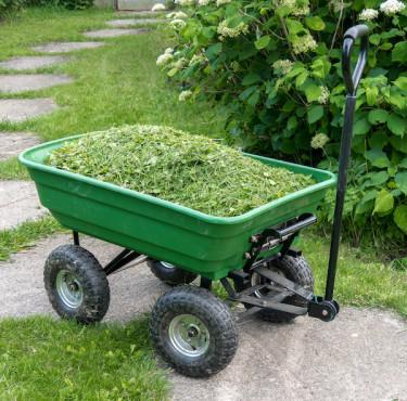 Quels sont les meilleurs chariots de jardin ?chariot de jardin