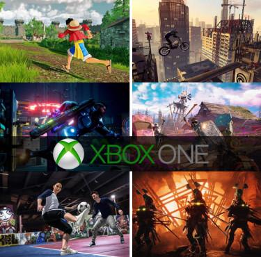 Les meilleurs jeux Xbox One sortis en 2019 à offrir à NoëlJeux Xbox One