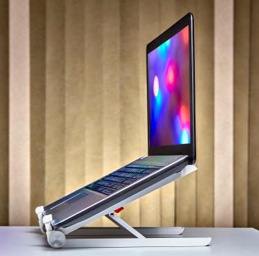 Quel support de PC portable choisir ?Support PC portable
