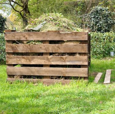 Les meilleurs composteurs de jardinbac à compost