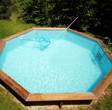 Quelle piscine en bois choisir ?Piscine en bois