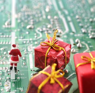 Des idées de cadeaux high tech et informatique pour Noëlcadeaux high tech informatique