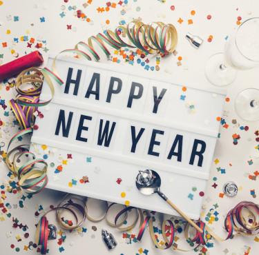 Comment décorer facilement pour le nouvel an ?Nouvel An