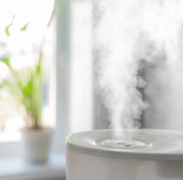 Les meilleurs humidificateurs d'air pour bébéLes meilleurs humidificateurs d'air pour bébé