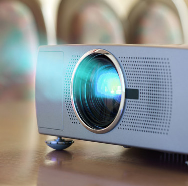 Des vidéoprojecteurs portables qui vous suivent partoutDes vidéoprojecteurs portables qui vous suivent partout
