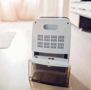 Déshumidificateurs pour la maison : notre comparatifDéshumidificateurs pour la maison : notre comparatif
