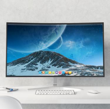 Quel écran de PC incurvé choisir ?ecran pc incurve