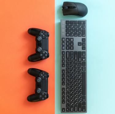 Comment bien choisir sa manette pour jouer sur PC ?Manette PC ordinateur