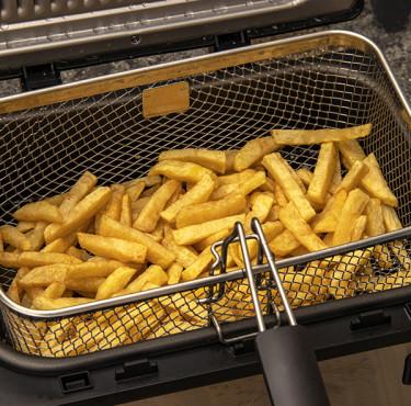 Comment choisir sa friteuse à huileFriteuse