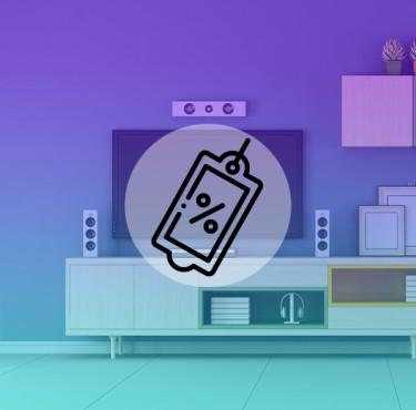 [BLACK FRIDAY] 🔥: le meilleur de l'équipement audio et vidéoblack friday : équipement audio et vidéo