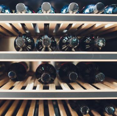 Les meilleures caves à vin encastrablesCave à vin encastable