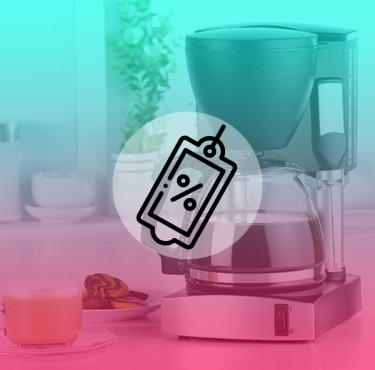 [BLACK FRIDAY] 🔥 : les meilleures cafetières en promotionBlack Friday Cafetière
