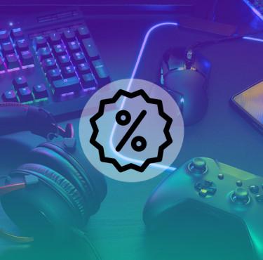 [BLACK FRIDAY] 🔥 : les meilleures offres gaming : consoles, jeux vidéo et accessoiresgaming consoles jeux accessoires