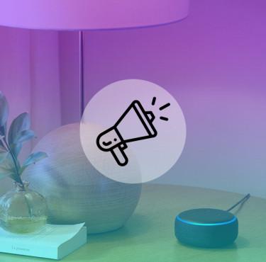 [BLACK FRIDAY] 🔥 : les meilleurs accessoires pour la maison connectée sont en promoblack friday : accessoires de maison connectée