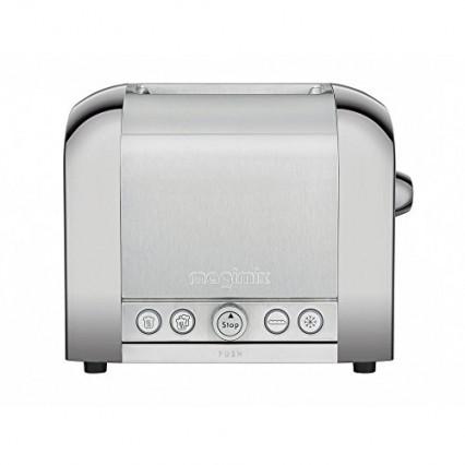 Le toaster haut de gamme
