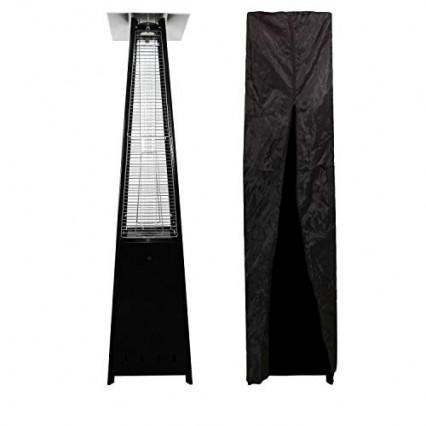 Le parasol chauffant au meilleur rapport qualité prix