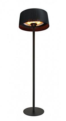 Le parasol électrique design