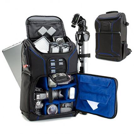 La sacoche Nikon pour les passionnés de photographie