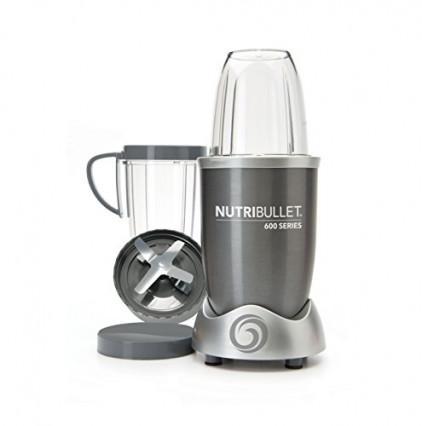 Nutribullet : le blender extracteur de jus