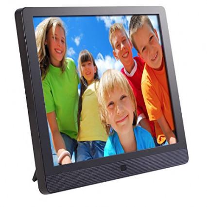 Le meilleur rapport qualité-prix : le cadre numérique Pix-Star 10,4 pouces