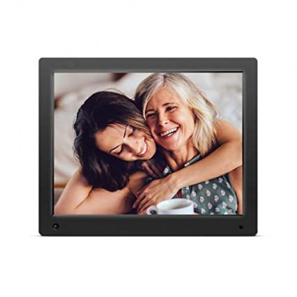 Le meilleur deuxième choix : le cadre photo numérique connecté Nixplay