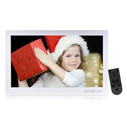 Le cadre photo numérique haute définition Andoer