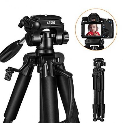 Le trépied caméra le moins cher