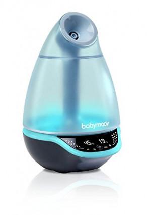 Un humidificateur d'air idéal pour les chambres d'enfant