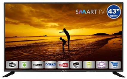 Une Android TV 4K à prix abordable